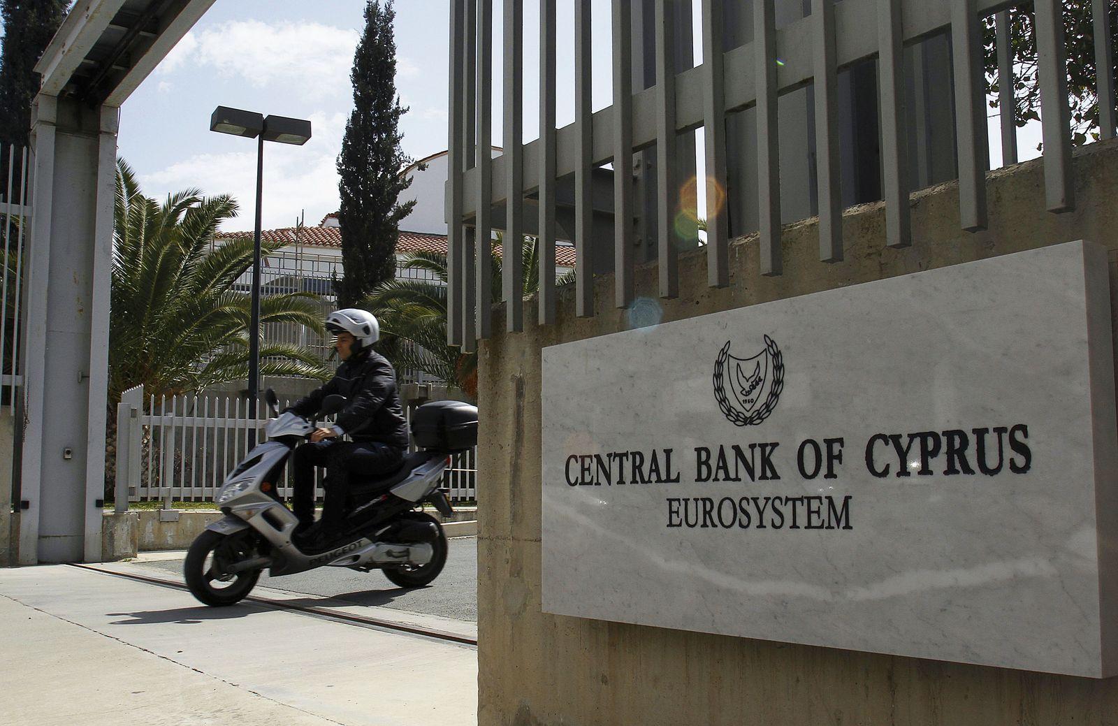 NICHT VERWENDEN Zypern
