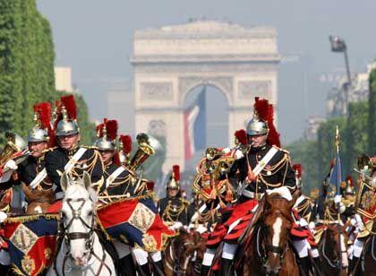 Grande Nation: Werden die Franzosen den notwendigen Reformprozess in ihrem Land mitgehen?