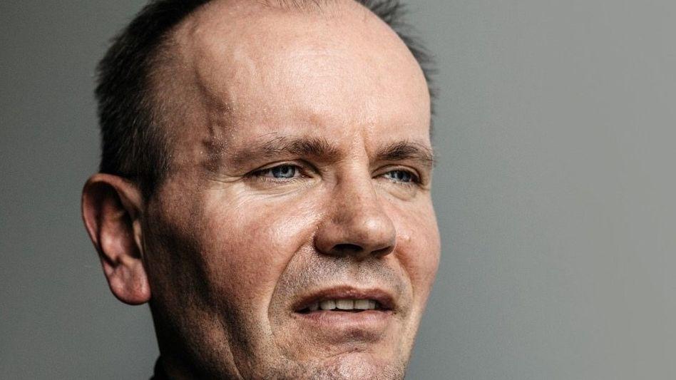DER GEFALLENE STARMarkus Braun stand 18 Jahre an der Wirecard-Spitze. Hat er falschgespielt?