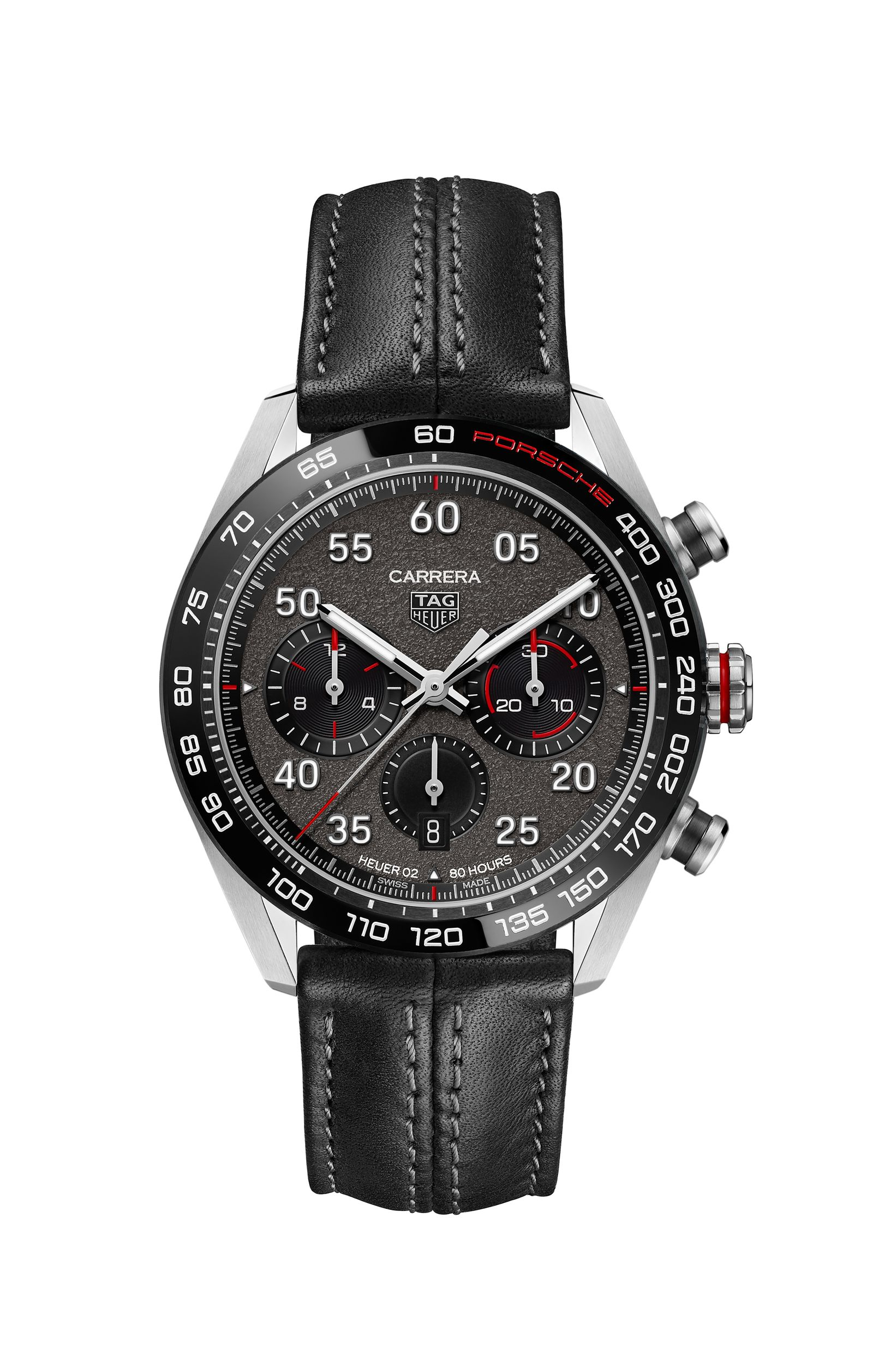 SIHH | Watches and Wonders | Tag Heuer Carrera Porsche Chronograf