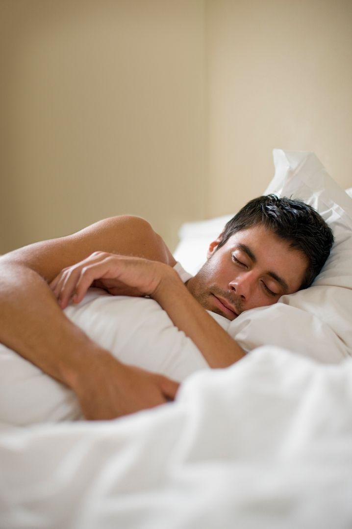 Guter Schlaf : Damit will auch die Hotelkette Marriott in Verbindung gebracht werden