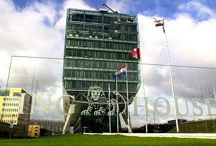 Vor dem Ausverkauf: Niederländische ING muss zur Gesundung bis zu 15 Tochterfirmen verkaufen