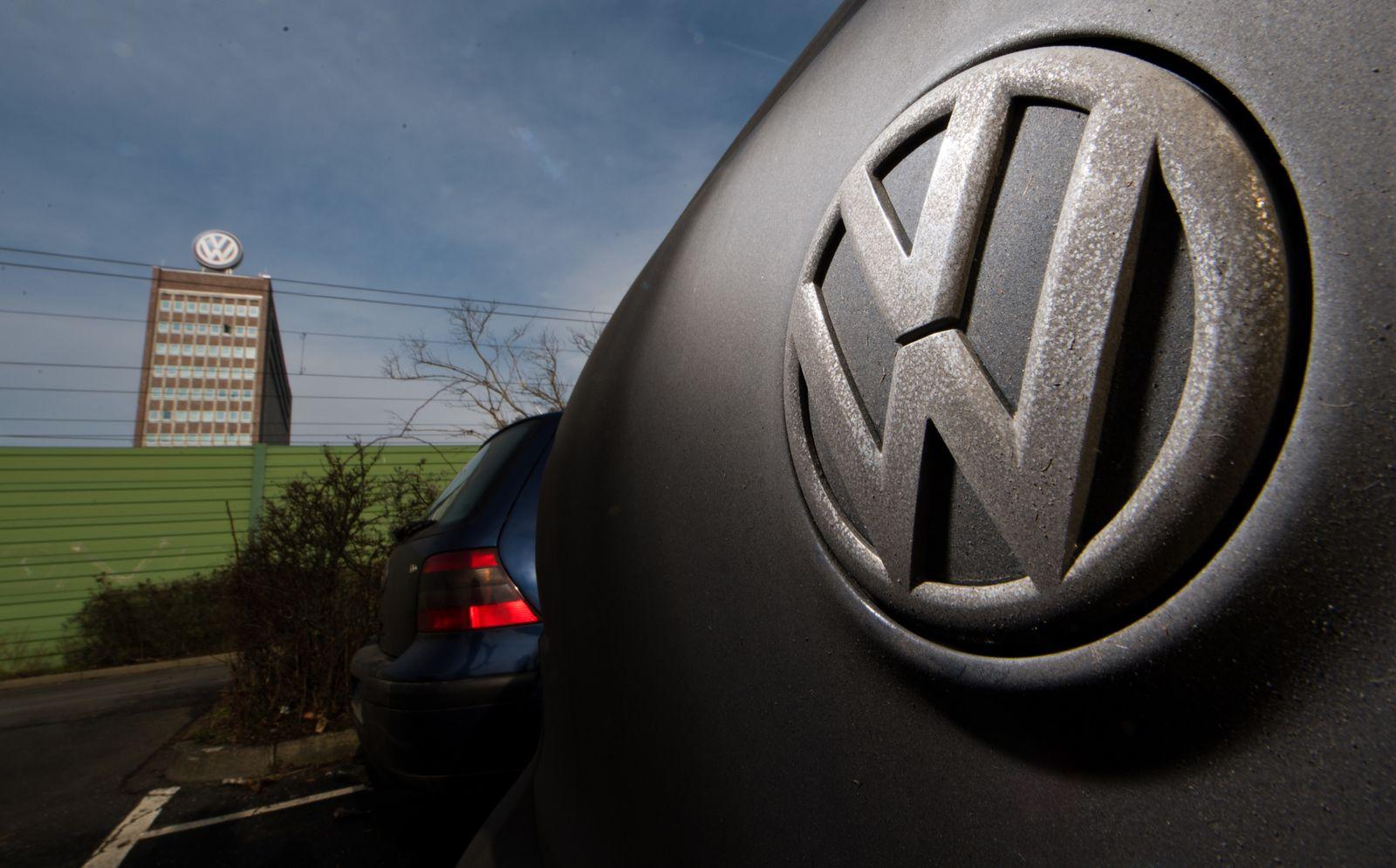 VW / Diesel / Dieselskandal / Myright