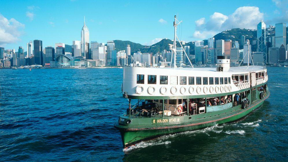 Hongkong: Die zehn besten Attraktionen Hongkongs