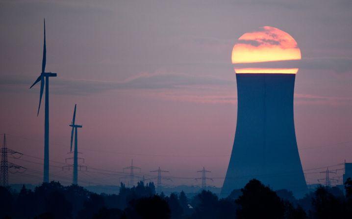 Energiemix bei Hannover
