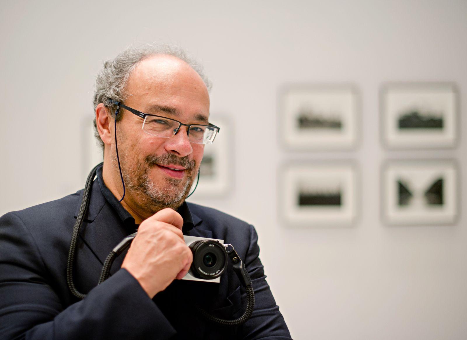 Leica, Andreas Kaufmann