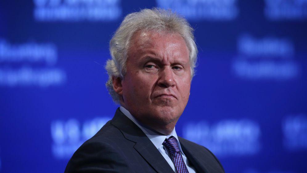 Honey, I shrunk GE: In die Ära von Langzeit-CEO Jeffrey Immelt (2001 bis 2017) fällt der Absturz von General Electric