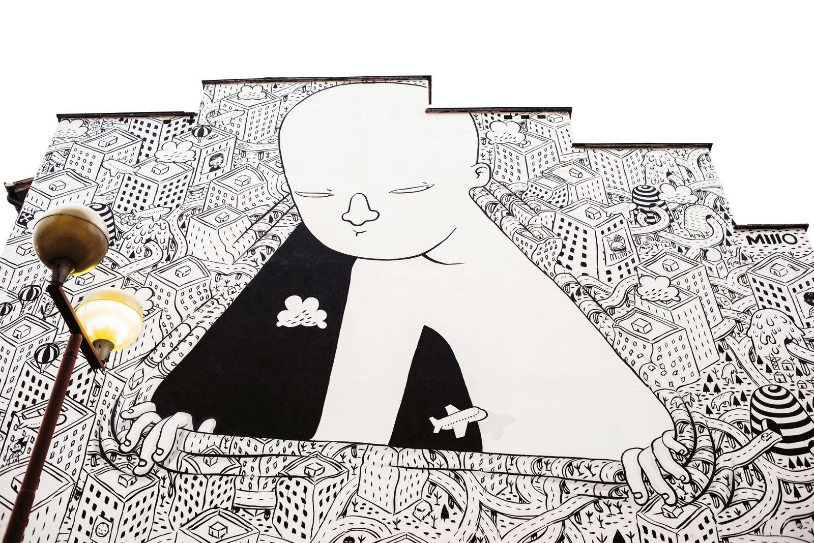 Artwork Millo