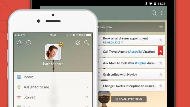 To-Do-Listen: Mit der hilfreichen App ist das Berliner Startup 6Wunderkinder groß geworden, jetzt übernimmt der US-Softwarekonzern Microsoft das Unternehmen