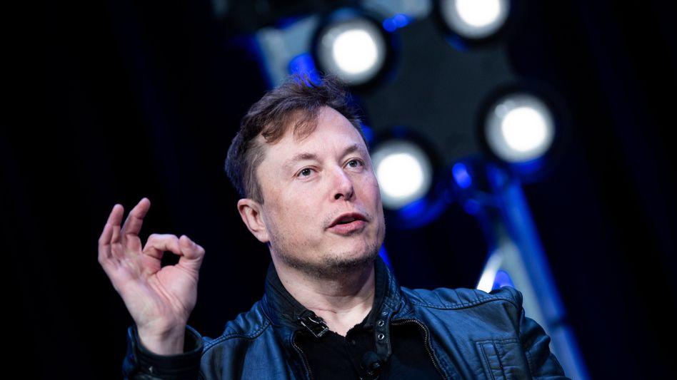 Elon Musk: Der Tesla-Chef muss am Abend überzeugende Zahlen liefern. Anleger erwarten einen Auslieferungsrekord