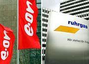 Geschafft: Die im Zuge der Ruhrgas-Übernahme auferlegten Ministerauflagen sind erfüllt