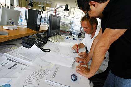 Arbeit im Team: Abwechslungsreich und höher bezahlt