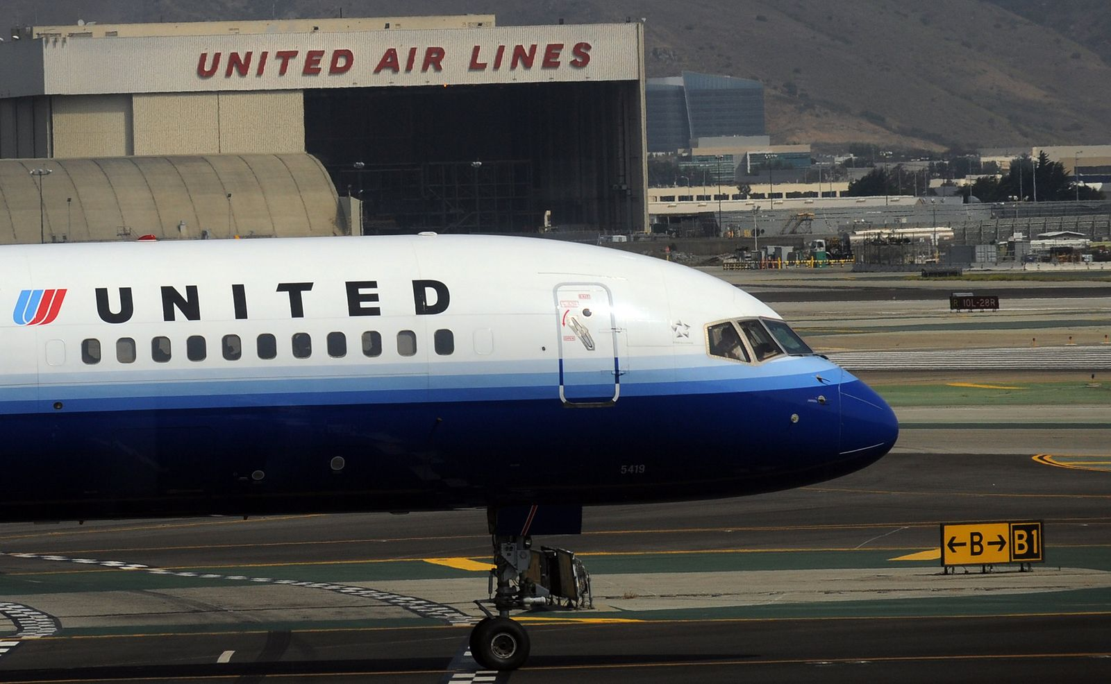 FILES-US-AVIATON-UNITED AIRLINES