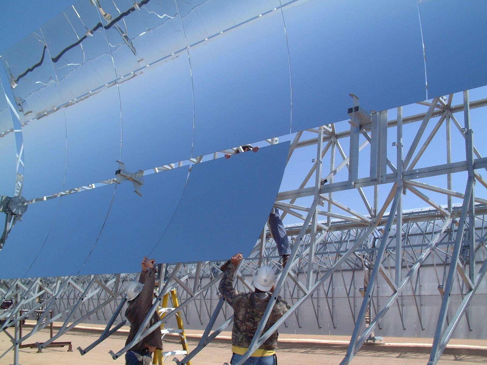 Solar Millenium