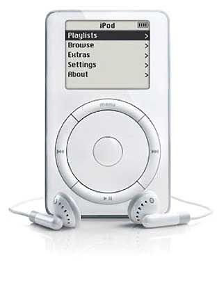 Apple I-Pod: Nach den Notebooks schwächelt nun der Music Player