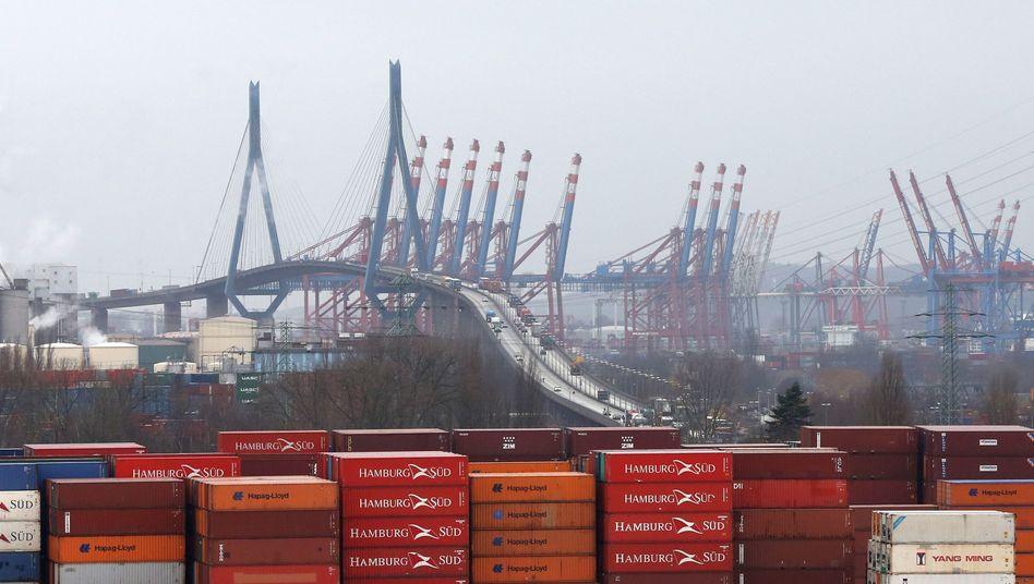 Hamburger Hafen: Die Lobby der Schiffseigner hat Erfolg