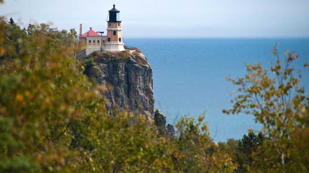 Lake Superior: Der Boss unter den Großen Seen