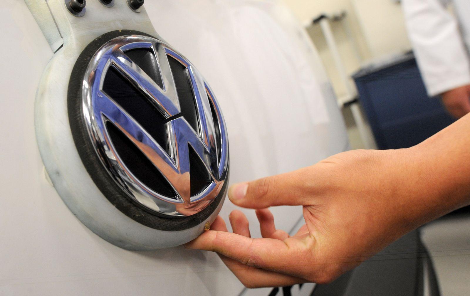 VW in Brasilien