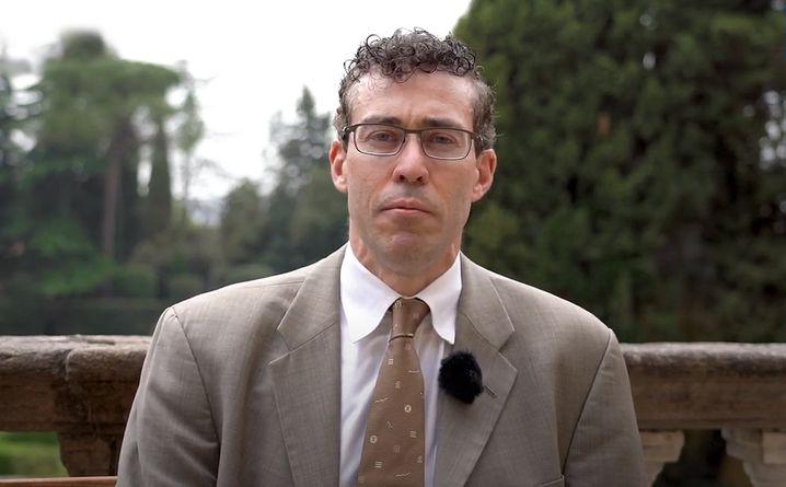Dieser Mann muss den größten Bilanzskandal der Dax-Geschichte sortieren: der neue Wirecard-Chef James Freis