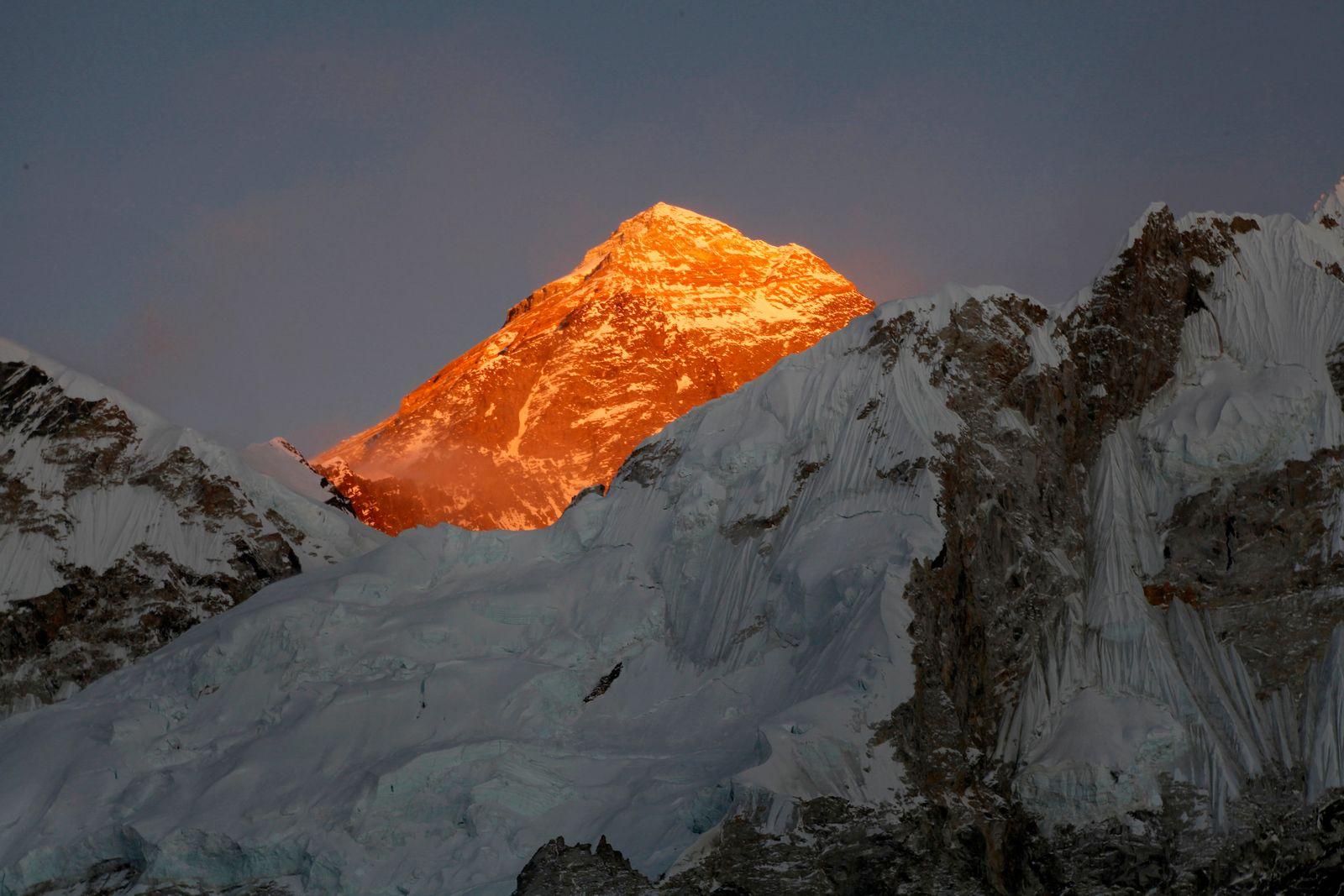 Nepal Everest Fraud
