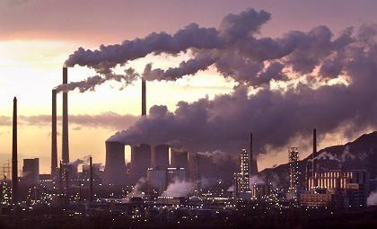 Deutsche Industrie macht wieder Dampf: Der Umsatz des verarbeitenden Gewerbes in Deutschland steigt leicht