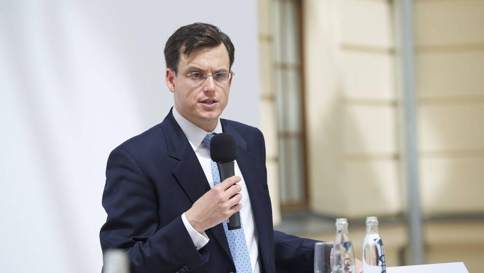 Private-Equity-Manager und Opern-Fan: Philipp Freise, KKRs Mann für Axel Springer.
