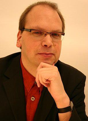 """""""Bloggen nicht um des Bloggens willen"""": Klaus Eck führt mit dem PR-Blogger ein eigenes Webtagebuch und ist Autor des Buchs """"Corporate Blogs"""""""