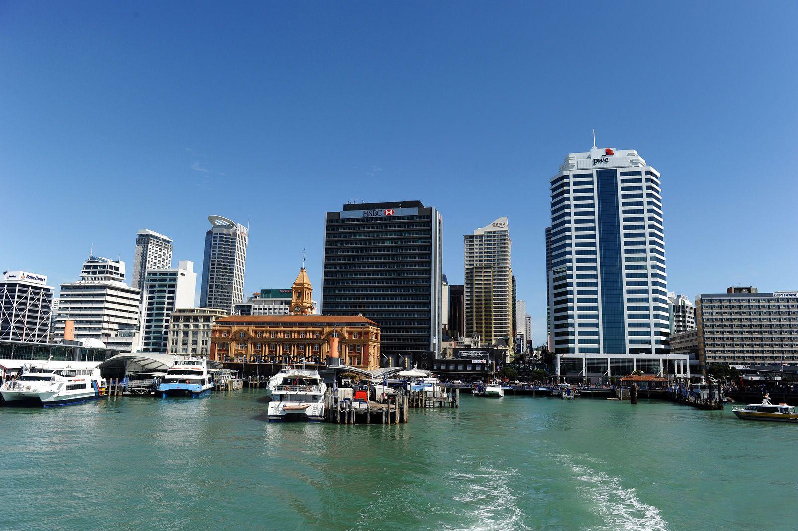 Auckland Ranking