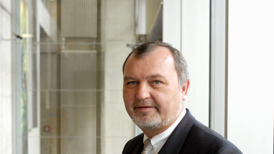 Sanierer-Urgestein Karl-J. Kraus: Bis 2010 Stellvertretender Vorsitzender des Aufsichtsrats von Roland Berger, wird wieder für die Strategieberatung tätig