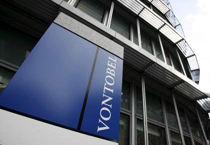 Gesucht: Neuer Vorstandssprecher für das deutsche Geschäft von Vontobel