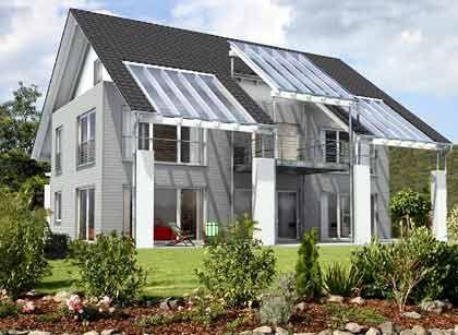 Haus der Zukunft: Alles automatisch