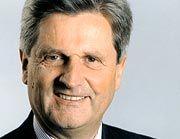 Postbank-Chef Wulf von Schimmelmann will 2003 das Ergebnis erneut steigern