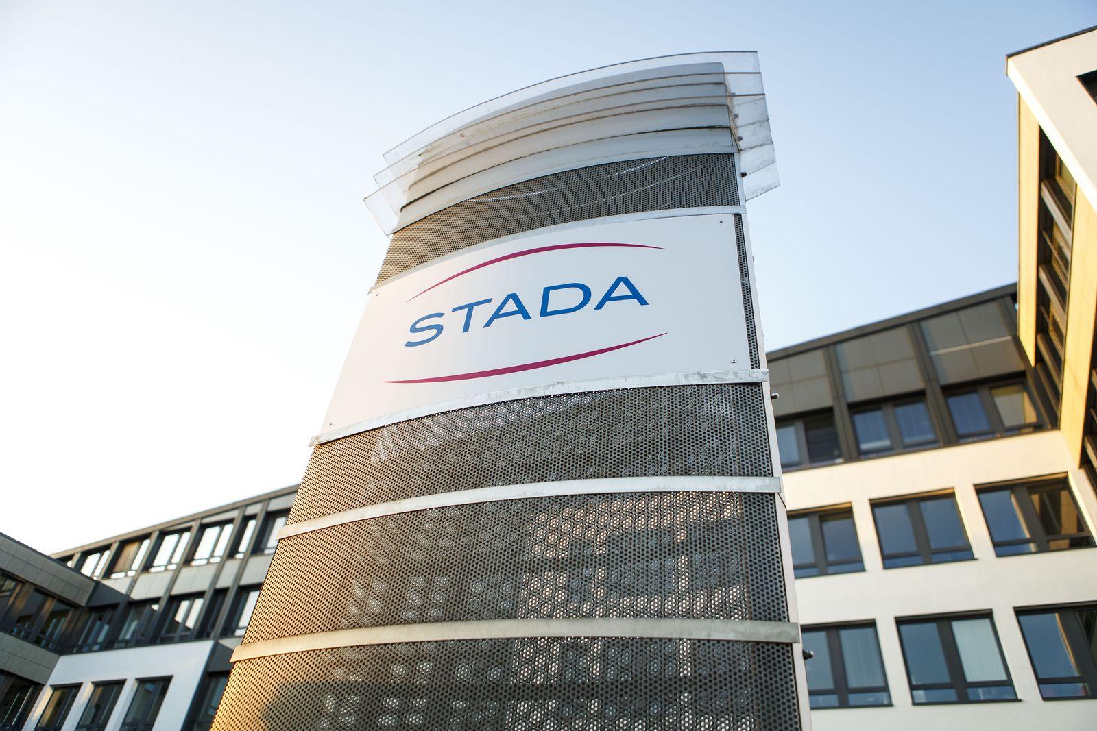 STADA Hauptsitz Bad Vilbel