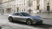 "Lauter leben mit dem ""Dolce Vita""-Ferrari"