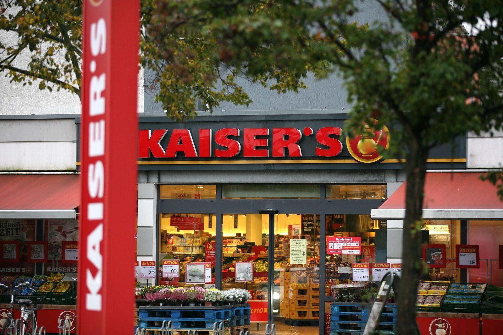 Kaisers Tengelmann Supermarkt