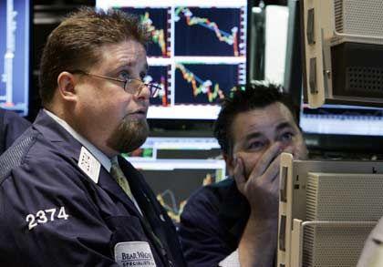 Börse in New York: Nächste Rekordmarke im Blick