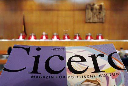 """Sieg für die Pressefreiheit: """"Veröffentlichung eines Geheimdokuments rechtfertigt nicht die Durchsuchung"""""""