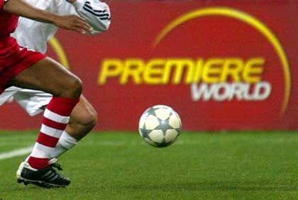 Via Web-Variante zur Bundesliga? Premiere redet mit der Telekom