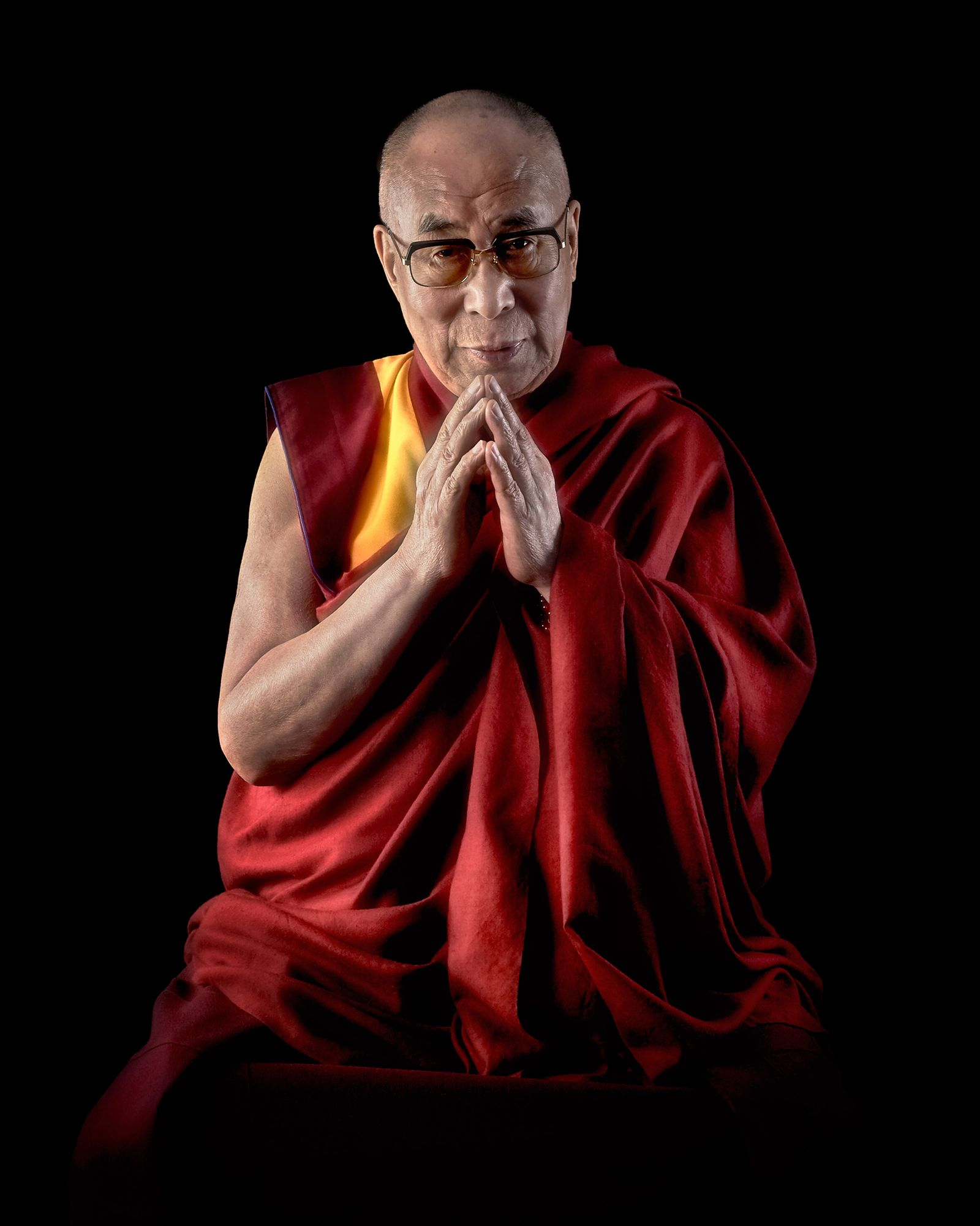 'Compassion' - The Dalai Lama At 80