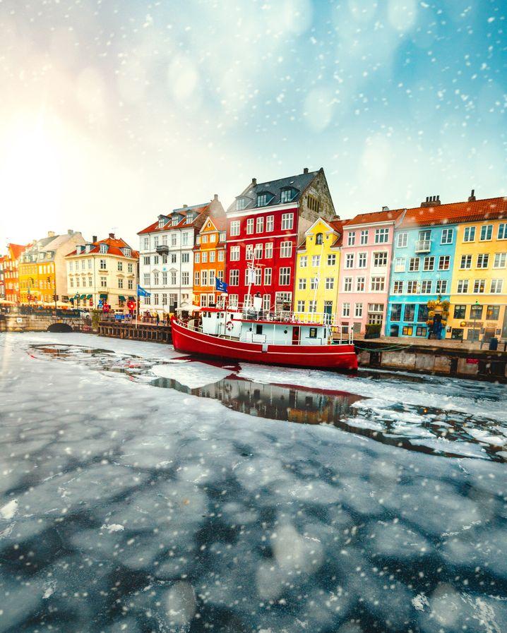 Kopenhagen: Ab 2019 werden Diesel in der Umweltzone verboten