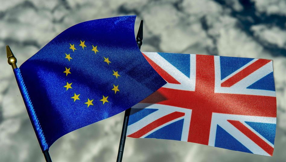 Es steht Spitz auf Knopf: Die Briten stimmen in wenigen Wochen über den Verbleib in der Europäischen Union ab. Befürworter und Gegner eines Austritts halten sich in etwa Waage