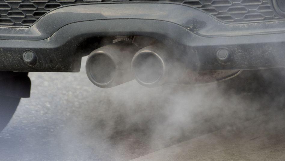 Deutsche Diesel-Dreckschleudern für Bulgarien, Polen oder Rumänien? EU-Industriekommissarin Elzbieta Bienkowska will das verhindern