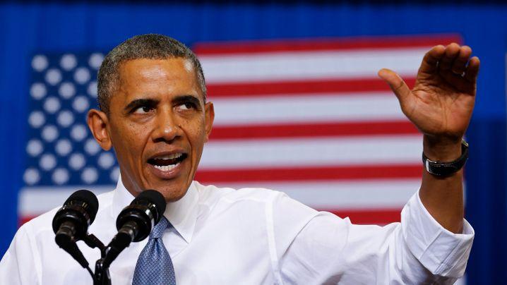 US-Haushaltsnotstand: Erste Konzerne leiden