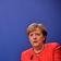 Merkel erwartet schwierige Diskussionen mit EU-Parlament