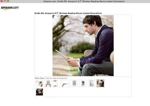 Bücher ohne Papier: E-Books kann man auch ausleihen
