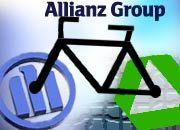 Schwierige Beziehung: Die Dresdner Bank hat bei der Allianz tiefe Löcher in die Bilanz gerissen