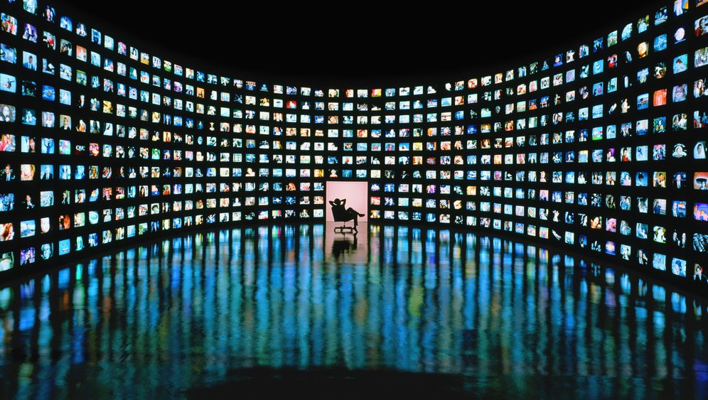 TV der Zukunft: Fernsehen für unterwegs