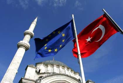 EU-Beitrittsverhandlungen mit der Türkei: Langer Prozess mit ungewissem Ausgang