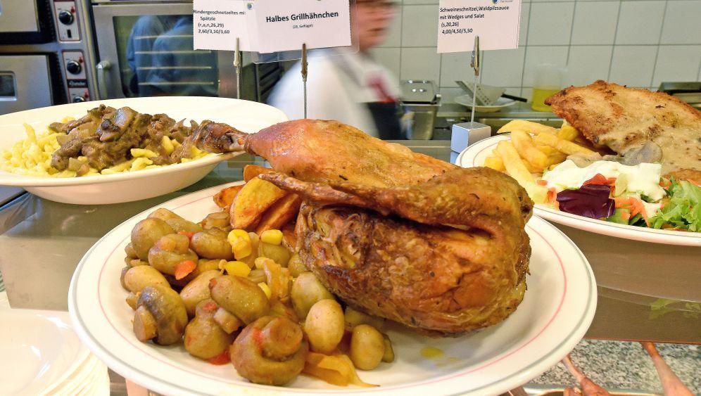Desaster beim Business Lunch: Diese Gerichte sollten Sie besser nicht bestellen
