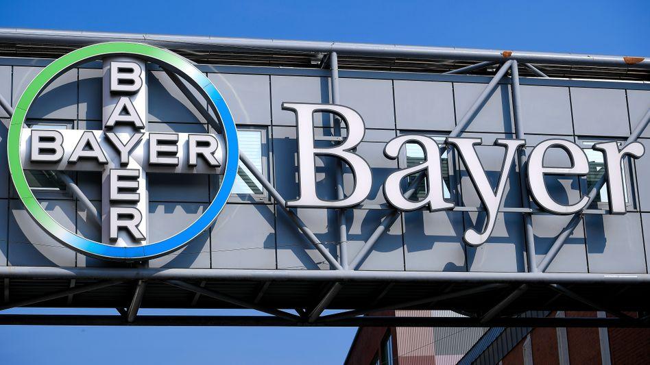 Bayer verkauft seinen Anteil an Currenta und baut weiter um